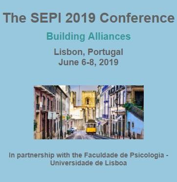 35ª Conferência da Society for the Exploration of Psychotherapy Integration (SEPI)